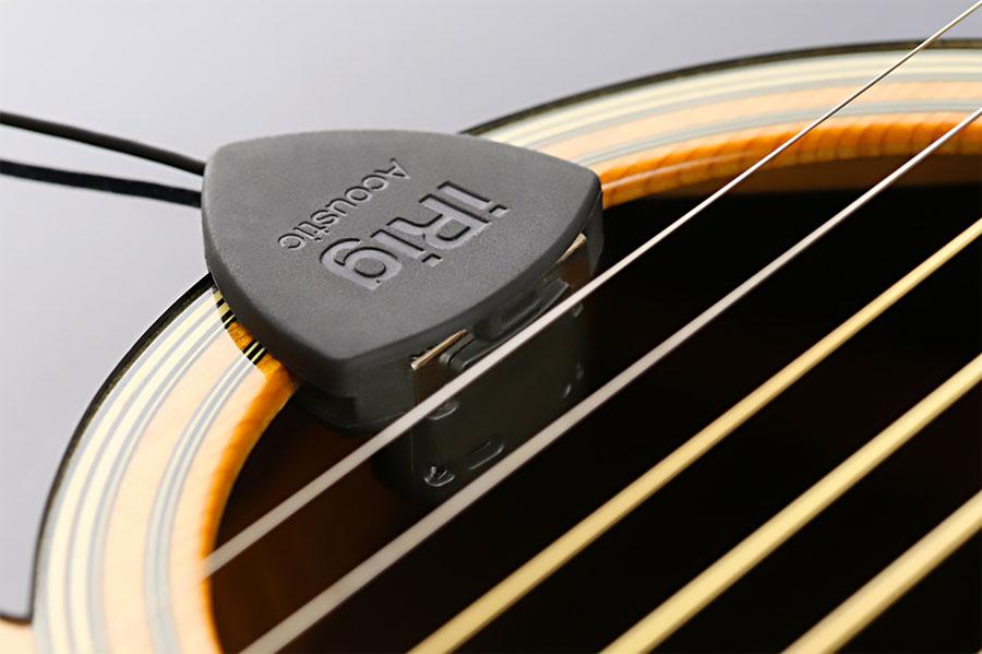 iRig Acoustic, prodotto e distribuito da IK Multimedia, permette, in pochi gesti, di ottenere un ottimo timbro per le vostre registrazioni ed esibizioni.