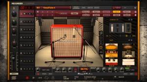 AmpliTube è uno sturmento utile nella realizzazione di demo e, jingle e provini.