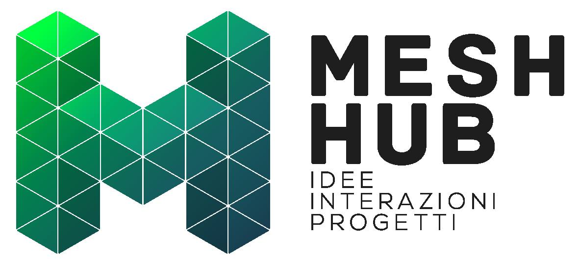 Mesh Hub comunicazione