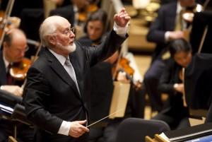 Il compositore John WIlliams è stato in più occasioni chiamato per scrivere brani sinfonici in occasione dei giochi olimpici.