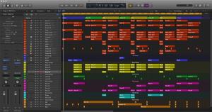 Quando si tratta di arrangiamento e Midi music, Logic rappresenta una scelta - quasi - obbligata