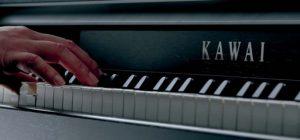 La casa produttrice Kawai propone pianoforti digitali di alta gamma, con campionamenti ultra moderni.