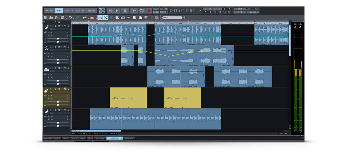 Home recording uno studio di registrazione in casa gigfound - Studio di registrazione in casa ...
